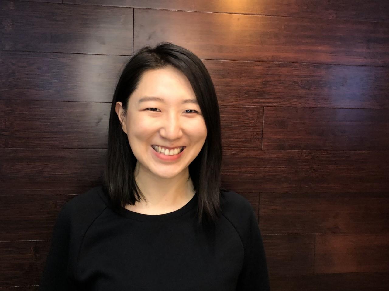 Athena Yuan